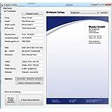 Prof R1 Rechnungs App Adressen Rechnungen Software Rechnungsprogramm