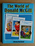 The World of Donald McGill, Elfreda Buckland, 071371400X
