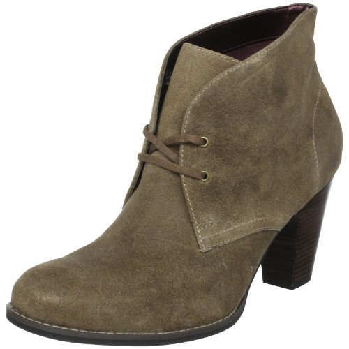 indigo by Clarks Women's Water Row Boot,Taupe,10 M US