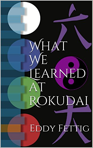 What We Learned at Rokudai (Prologue)