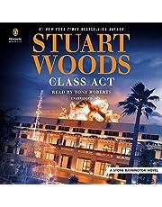 Class Act: A Stone Barrington Novel, Book 58
