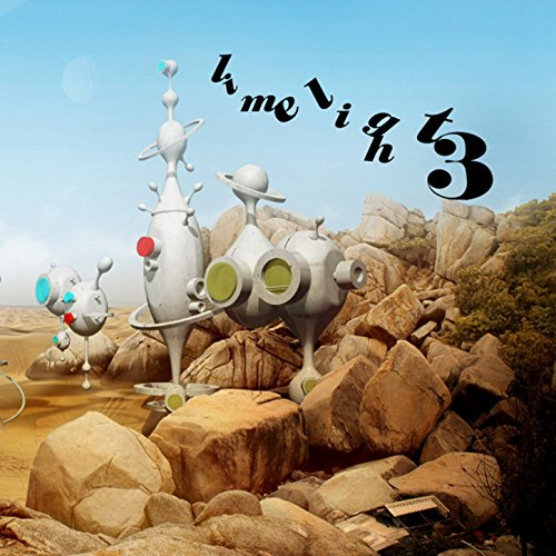 Lime Light vol. 3