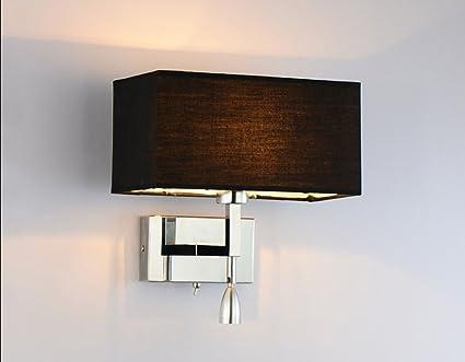 Moderne Lampen 14 : Mmm einfache moderne art mit schalter justierbarer helligkeits