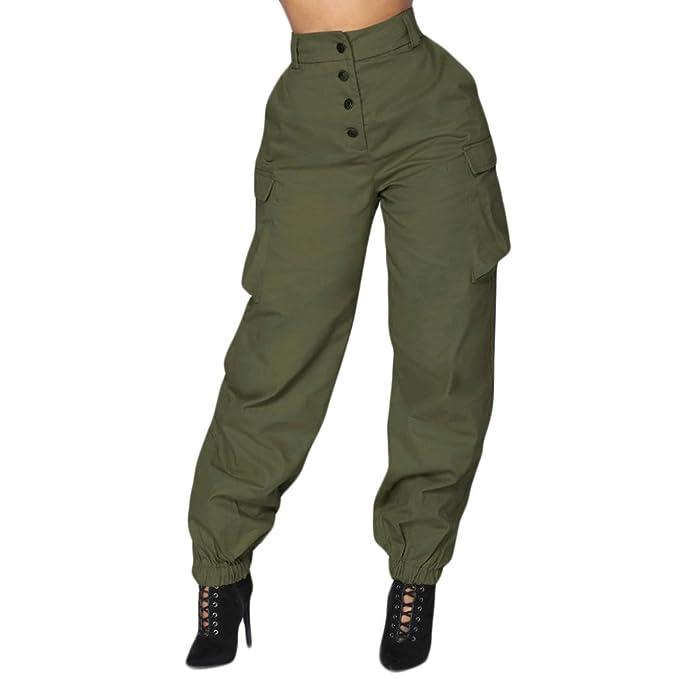 Amazon.com: tootu Mujer Casual Harem holgado Hip Hop Danza ...