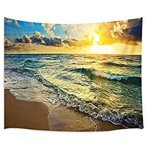 516Los7vNbL._SS300_ Beach Wall Decor & Coastal Wall Decor