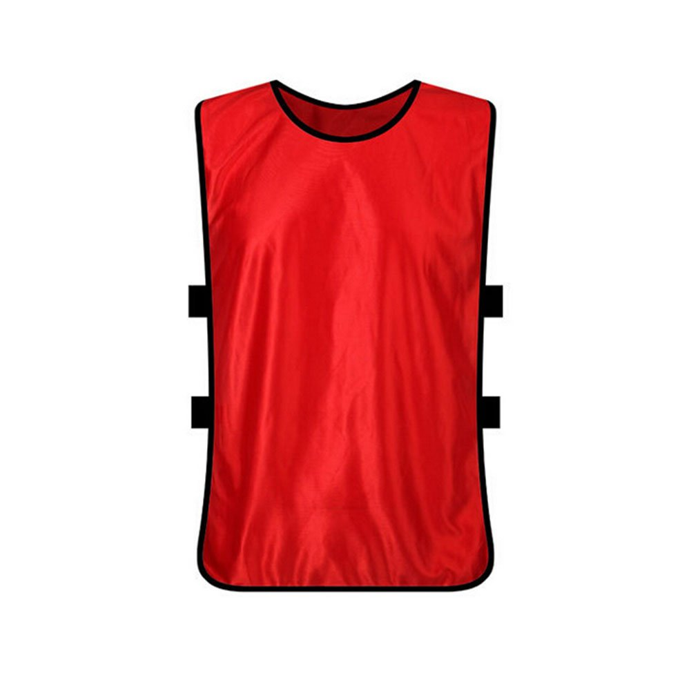 TopTie Training Vests, Football Jersey, Pinnies for Soccer Team, Youth & Adult & X-Large