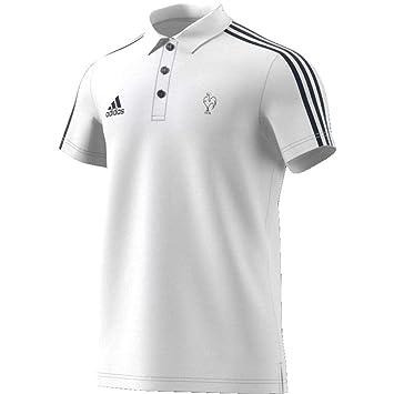 adidas Homme FFR Poloshirt: : Sports et Loisirs