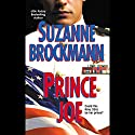 Prince Joe Audiobook by Suzanne Brockmann Narrated by Ashley Adlon