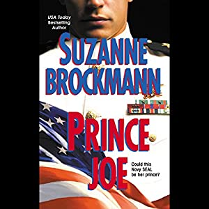 Prince Joe Audiobook