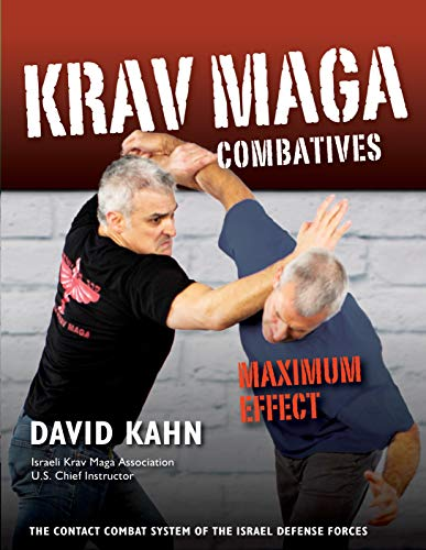 Pdf Outdoors Krav Maga Combatives: Maximum Effect