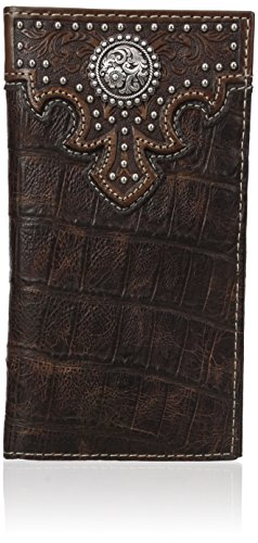 Caiman Leather - 9