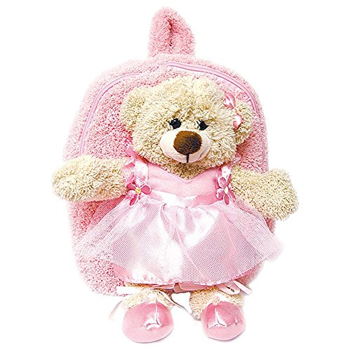 Pecoware Buddy Backpack Removable Plush product image