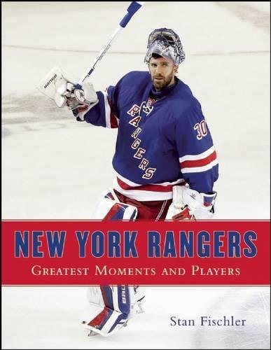 Montreal Canadiens Tickets (New York Rangers: Greatest Moments and Players)