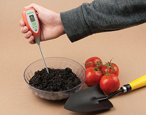 Rapitest Ph Meter - Rapitest Digital Soil pH Meter