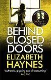 Behind Closed Doors (Detective Inspector Louisa Smith)