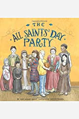 The All Saints' Day Party Paperback