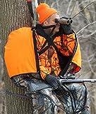 Heater Body Suit Orange Zipper Overlay (LW-RW-XTW)
