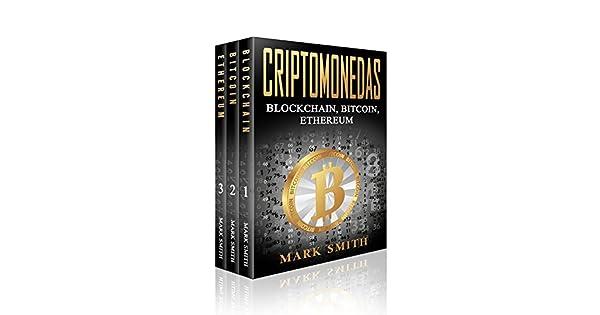Amazon.com: Criptomonedas: Blockchain, Bitcoin, Ethereum ...