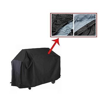 Seakin- Funda de lona protectora impermeable para barbacoa. Anti-UV ... aadc610b529