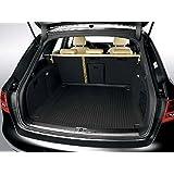 Audi 8K9 061 160 Funda para el maletero del automóvil, color gris