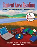 Content Area Reading: Literacy and Learning Across the Curriculum (10th Edition)
