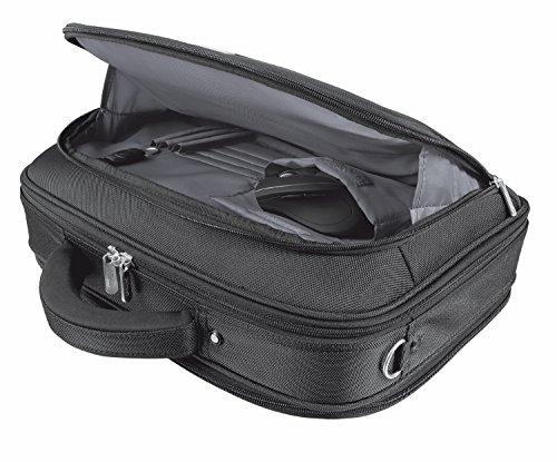 Trust Sydney Business Laptop Bag Case fits 17.3-inch - Black  Amazon.co.uk   Computers   Accessories 7380081a14