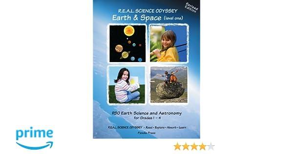 R.E.A.L. Science Odyssey, Earth & Space (level one): Terri ...