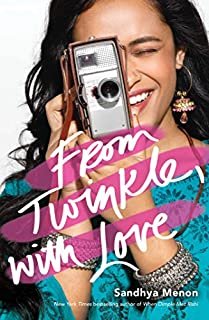 Book Cover: From Twinkle, with Love