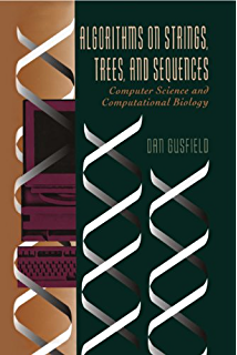 An introduction to bioinformatics algorithms computational algorithms on strings trees and sequences computer science and computational biology fandeluxe Gallery