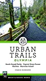 Urban Trails: Olympia: Capitol State Forest/ Shelton/ Harstine Island