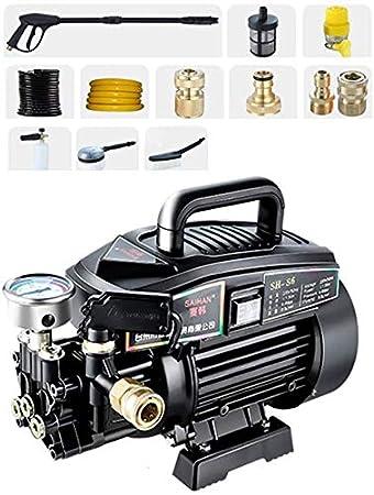 Lavadora de presión, for el coche y el hogar jardín Patio Cleaner ...