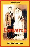 Converso, Mario X. Martinez, 0982065779