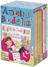Amelia Bedelia 12-Book Boxed Set: Amelia Bedelia by the Dozen