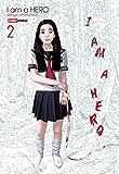 capa de I Am a Hero - Volume 2