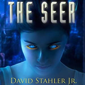 The Seer Audiobook