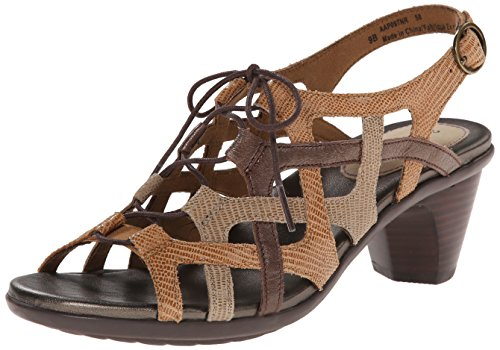 Image of Aravon Women's Miranda AR Dress Sandal