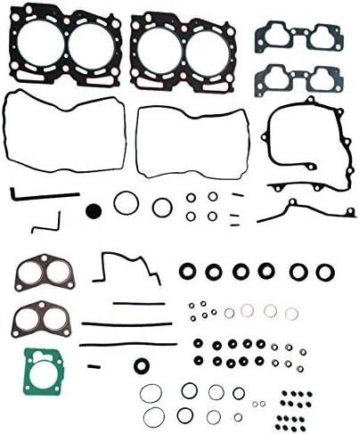 Engine Head Gasket Kit Set NEW for Baja Forester Impreza Legacy Outback 2.5L H4