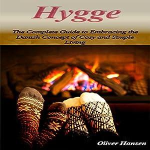 Hygge Audiobook