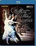 フランツ・レハール:メリー・ウィドウ 3幕[Blu-ray Disc]