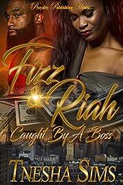 Fizz & Riah: Caught By a Boss