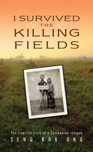 Amazon i survived the killing fields the true life story of a i survived the killing fields the true life story of a cambodian refugee by fandeluxe Gallery