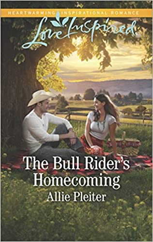 Image result for allie pleiter the bull rider's homecoming