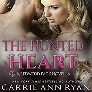 The Hunted Heart Audiobook