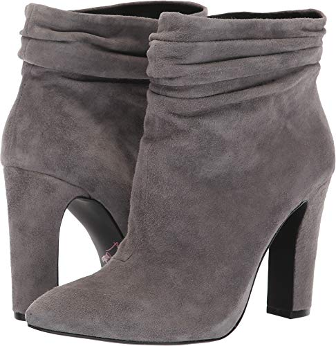 Chinese Laundry Kristin Cavallari Women's Kane Ankle Boot, ash Grey Suede 10 M US from Chinese Laundry Kristin Cavallari