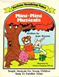 Mini-Mini Musicals, Jean Warren, 0911019146