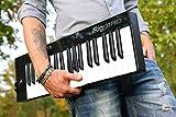 IK Multimedia iRig Keys 37 Pro USB Compact Keyboard MIDI Controller for Mac/PC