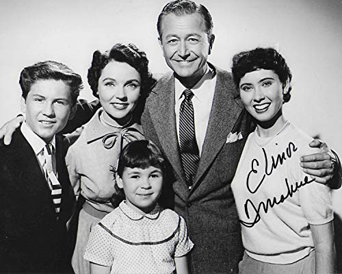 Elinor Donahue Father Knows Best 8X10 photo #4 (Elinor Donahue Father Knows Best)
