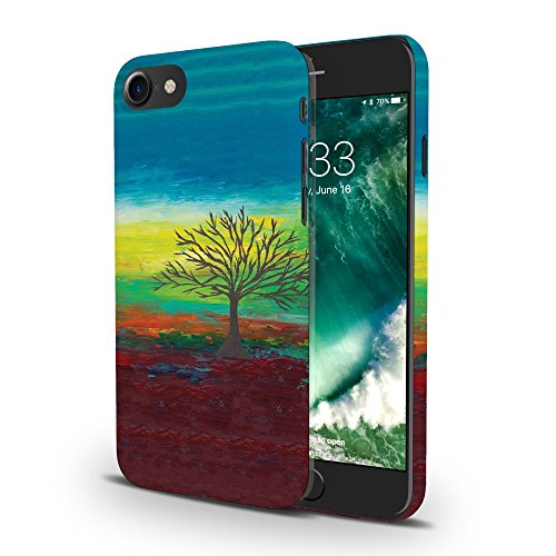 Koveru Back Cover Case for Apple iPhone 7 - Art of Tree