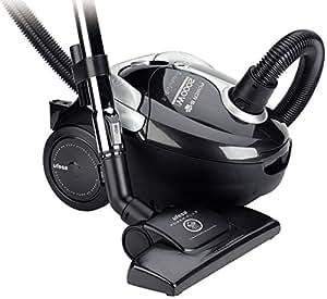 Ufesa  AC4820 -  Aspirador Con Bolsa  (220-240 V, 2000 W, 2.5 L, 271 x 356 x 223 mm, 4100 g), color negro