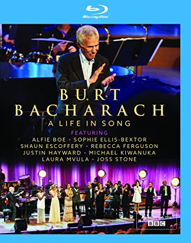 Life in Song [Blu-ray] ()
